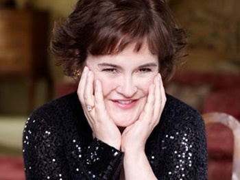 Susan Boyle's Stage Musical I Dreamed a Dream is Being Adapted for the Big Screen