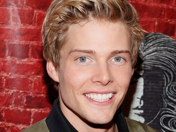 Godspell's Heavenly Hunk Hunter Parrish Is Taking Your Questions!