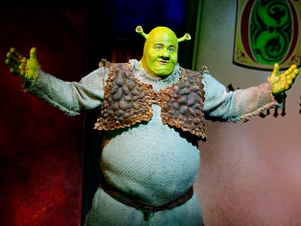 Dean Chisnall on Going Green as the New West End Star of Shrek the Musical