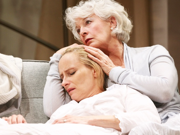 Edward Albee's The Lady From Dubuque Receives Second Off-Broadway Extension