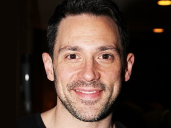 Tony-Winning Once Star Steve Kazee Teams Up with Christina Perri for New Twilight Track