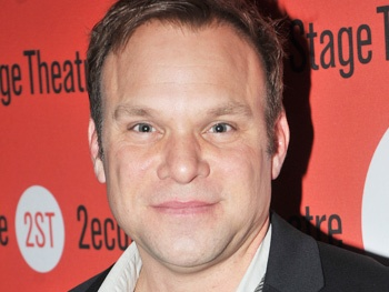Tony Winner Norbert Leo Butz Lands a Role in NBC Pilot County