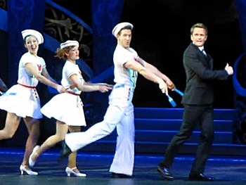 Watch Neil Patrick Harris Take on Mary Poppins, The Little Mermaid and Other Disney Classics