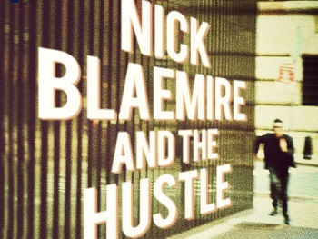 Godspells Nick Blaemire Talks Letting His Hustle Flow for New EP