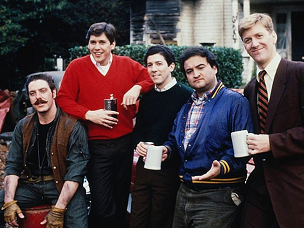 Barenaked Ladies to Pen Animal House Musical; Tony Winner Casey Nicholaw to Direct