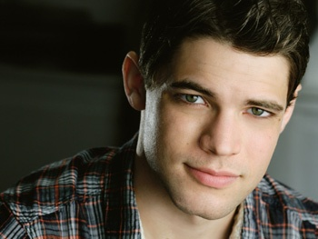 Newsies Star Jeremy Jordan Joins Second Season of Smash