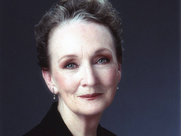 Painting Churches Star Kathleen Chalfant on Wit, Angels in America and a Naughty Role in Kinsey