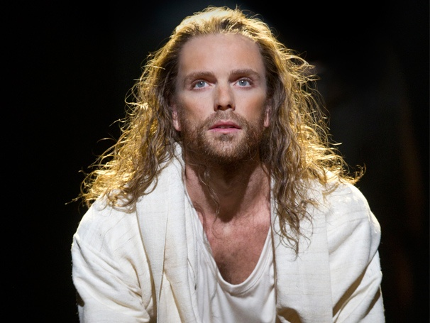 Get Heaven on Your Mind With a First Look at Jesus Christ Superstar