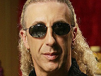 Dee Snider on Rocking It Out With Patti LuPone and Bebe Neuwirth for New Album Dee Does Broadway