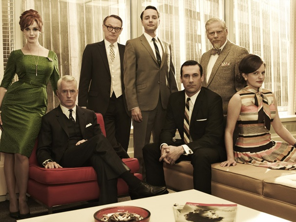 Mad Men Fever! Here's a Dream Cast for a Broadway Musical Version
