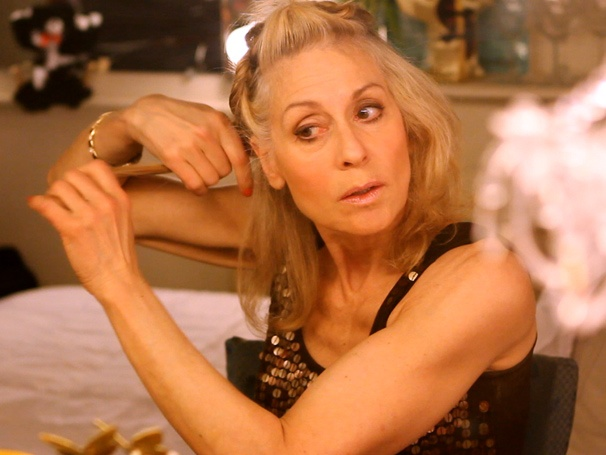 Character Study: See Other Desert Cities' Judith Light Transform into 'Flamboyant' Aunt Silda