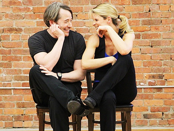 Nice Work If You Can Get It, Starring Matthew Broderick & Kelli O'Hara, Begins Performances on Broadway