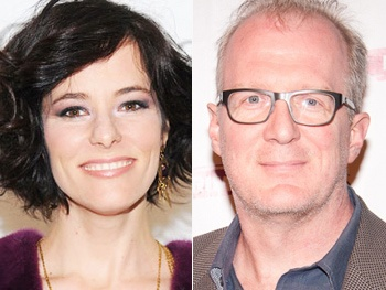 Tracy Letts & Parker Posey Set for Will Eno's The Realistic Joneses