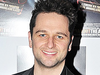 Look Back in Anger Star Matthew Rhys Set for FX Pilot The Americans