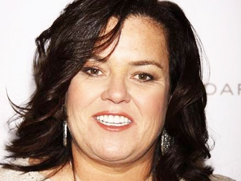 Rosie O'Donnell to Appear on Smash's Fictional Tony Awards