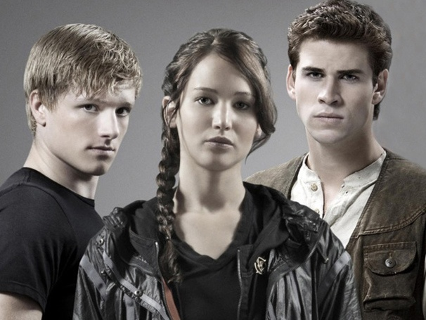 Katniss, Peeta & More! Broadway.com Casts a Musical Version of The Hunger Games
