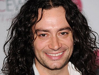 Constantine Maroulis Signs On for MCC's Miscast 2012 Benefit Gala