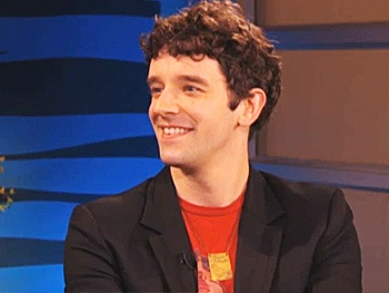 Watch How to Succeed's Michael Urie Show Off His 'Brotherhood of Man' Moves on VH1