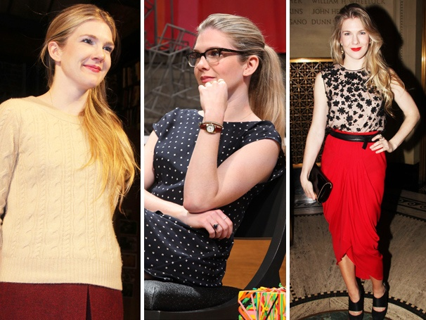 Exclusive! Tony Nominee Lily Rabe Looks Back on Her 'Raucous' Run in Seminar