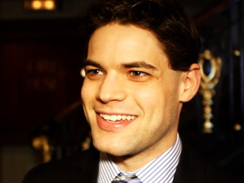 Stop the Presses! Join Jeremy Jordan, Kara Lindsay & More at the Newsies Opening Night Bash