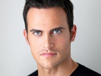 Cheyenne Jackson in Talks to Star in Liberace Film Behind The Candelabra