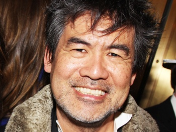 Signature Theatre Names David Henry Hwang as 2012-2013 Residency One Playwright