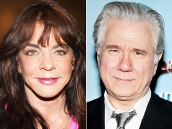 Stockard Channing and John Larroquette Will Host the Drama League Awards