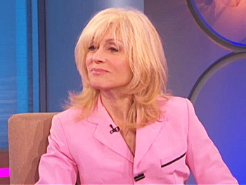 Other Desert Cities Star Judith Light Discusses Her Pre-Show Rituals on VH1's Morning Buzz