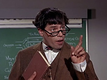 The Nutty Professor Musical, Directed by Jerry Lewis, Set For Pre-Broadway Run in Nashville