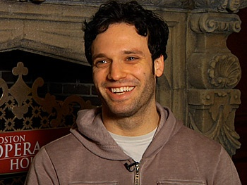 Know Your American Idiots! Jake Epstein on Couch Surfing in Green Days Rock Opera