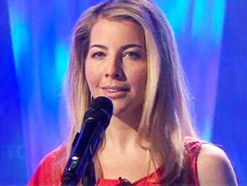 Watch Godspell's Morgan James Make a 'Dream' Come True on Today
