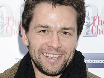 West End Star Julian Ovenden Joins Season Four of Downton Abbey