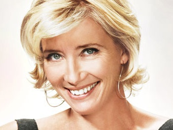 Emma Thompson in Talks to Star Opposite Tom Hanks in Making of Mary Poppins Drama Saving Mr. Banks 