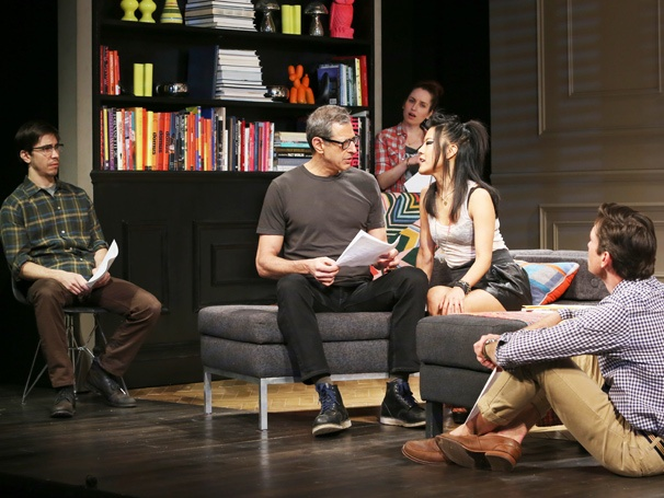 Seminar, Starring Jeff Goldblum, Sets Broadway Closing Date 