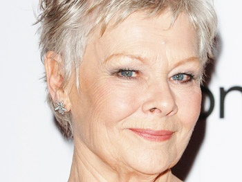 Judi Dench to Headline John Logan's New West End Alice in Wonderland Play