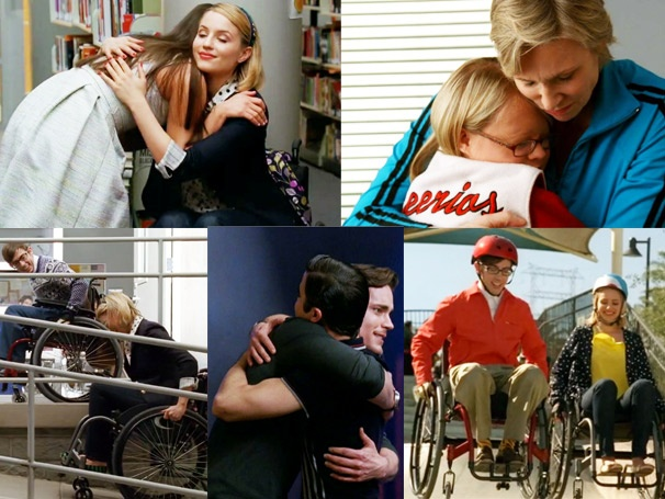 Glee Poll: What Was Your Favorite Heartwarming Moment From the Spring Premiere?