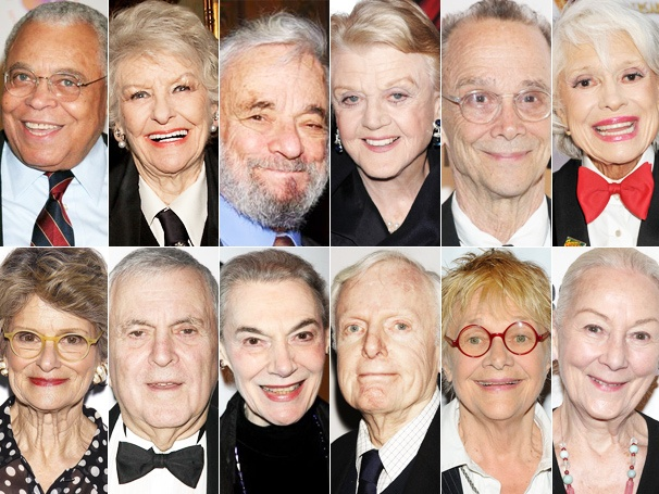 Weekend Poll: Who is Your Favorite Broadway Octogenarian? 
