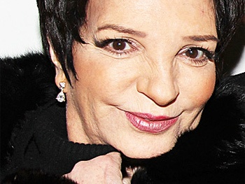 Watch the Cast of Smash Freak Out When Liza Minnelli Films Her Upcoming Guest Spot