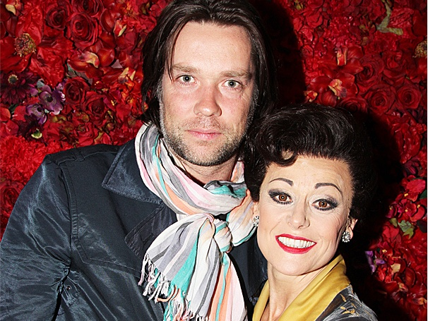 Rufus Wainwright Checks Out Tracie Bennett's Judy Garland in End of the Rainbow