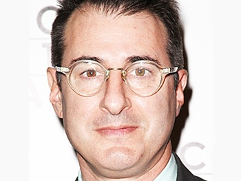 Other Desert Cities Scribe Jon Robin Baitz to Slap His Way Back to TV
