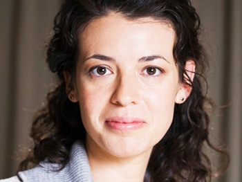 Quiara Alegría Hudes Wins 2012 Pulitzer Prize for Water By the Spoonful