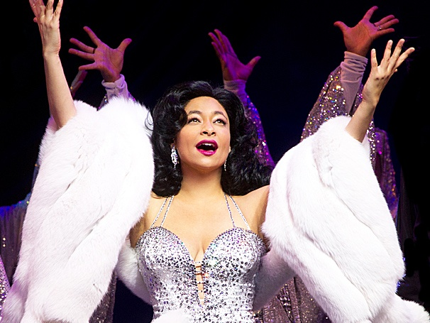 Get a Sublime First Look at Raven-Symoné in Broadway's Sister Act