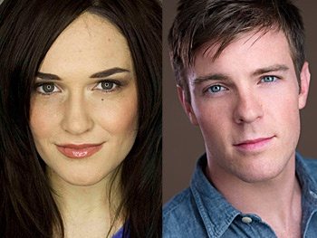 Christine Dwyer and Billy Harrigan Tighe Will Fly into Second National Tour of Wicked