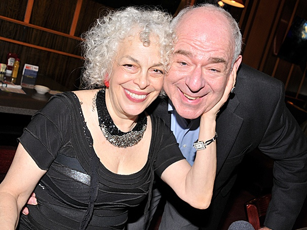 Mazel Tov! Old Jews Telling Jokes Begins Off-Broadway Performances 