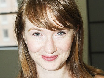 Halley Feiffer & C.J. Wilson Complete Casting For Medieval Play