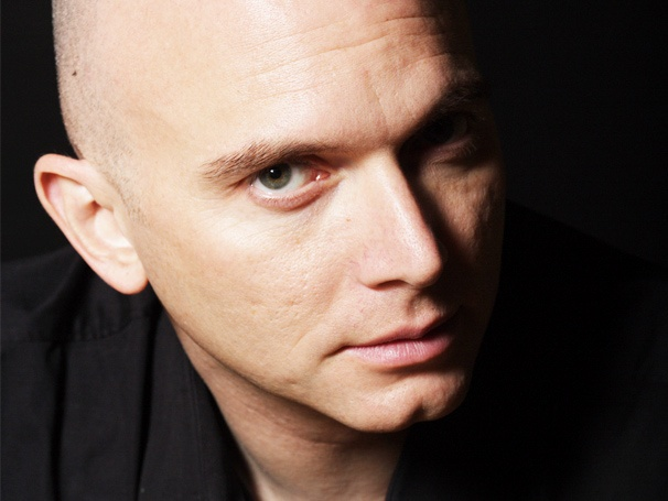 Evita Star Michael Cerveris on Sweeney, Tommy and His Most Difficult Role Ever
