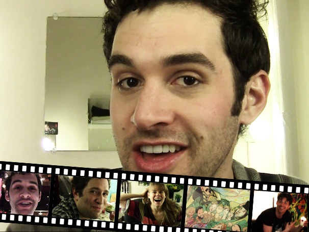 Boy's Life: Backstage at 'Peter and the Starcatcher' with Adam Chanler-Berat Episode 1: 'The Jump,' Black Magic & Opening Night