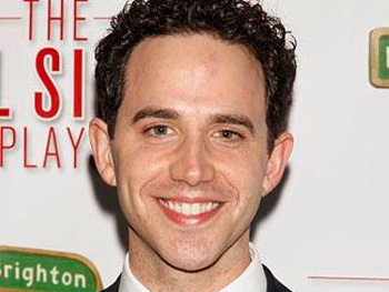 Santino Fontana to Join Laura Osnes in Broadway's Cinderella