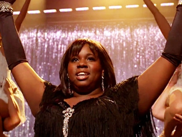 Glee Poll Results: Fans Love Vocal Adrenaline's Gender-Bending 'Boogie' Number