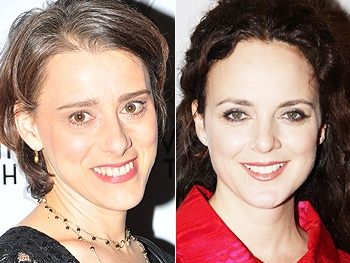 CSC's Revival of Passion, Starring Judy Kuhn and Melissa Errico, Begins Off-Broadway Performances
